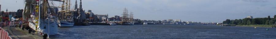 Schelde Antwerpen
